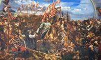 Jak Polska i Austria o giełdową dominację walczyły