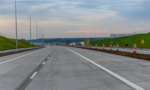 GDDKiA: w Programie Bezpiecznej Infrastruktury Drogowej inwestycje za 25,5 mln zł
