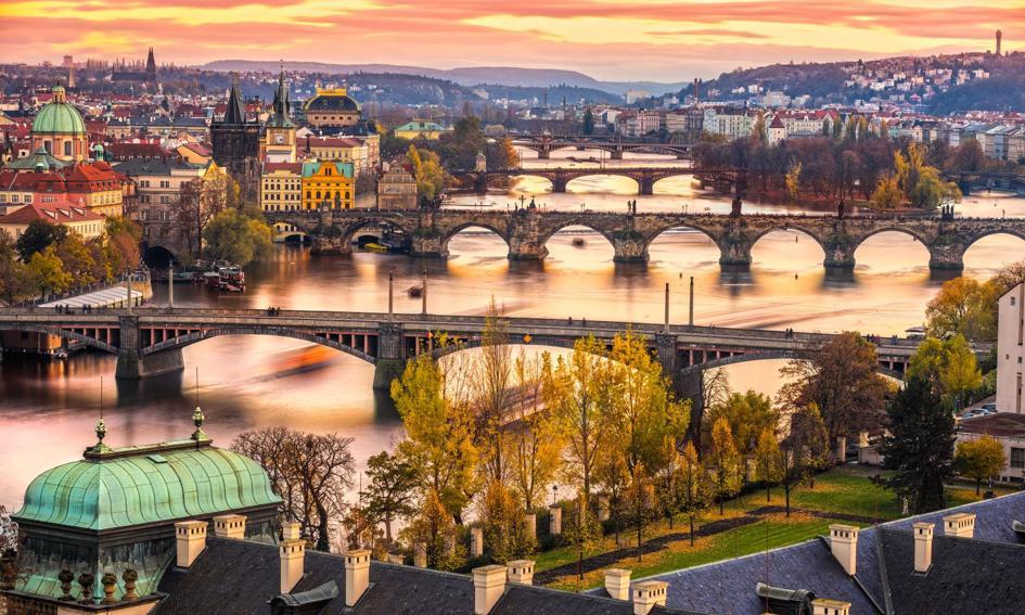 PIE: Opodatkowanie firm w Czechach nie jest znacząco korzystniejsze niż w Polsce