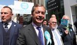 Brytyjska Partia Brexitu na kursie do zwycięstwa w wyborach do PE