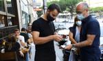 Francuskie restauracje odmawiają kontroli paszportów sanitarnych
