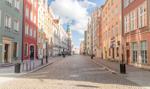 Mniej turystów odwiedziło latem Gdańsk