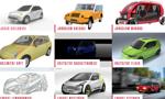 Zobacz, jak będzie wyglądał polski samochód elektryczny
