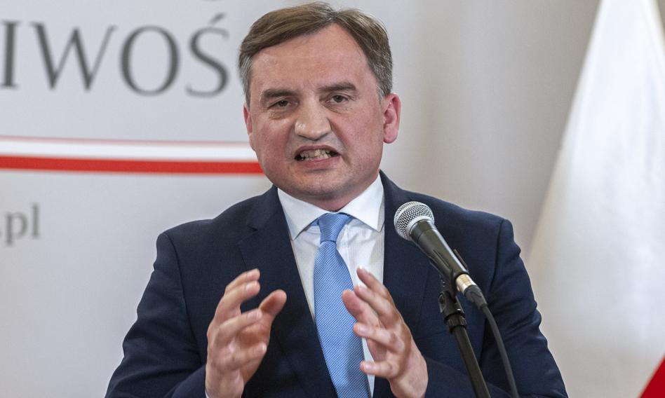 Ziobro: Chcemy spłaszczyć strukturę sądów do dwóch szczebli w sądownictwie powszechnym