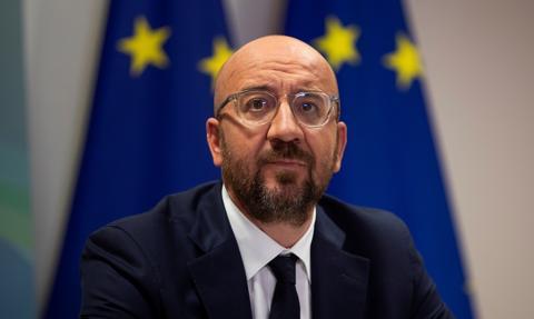 Michel: Zielone światło od RE na przedłużenie sankcji wobec Rosji