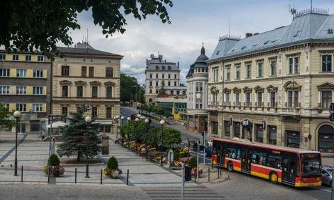 Pięć śląskich gmin powoła spółkę, by budować mieszkania na wynajem
