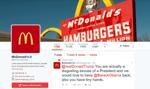 McDonald's atakuje Trumpa i chce powrotu Obamy?
