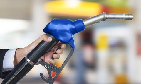 Paliwa nie tanieją mimo tańszej ropy