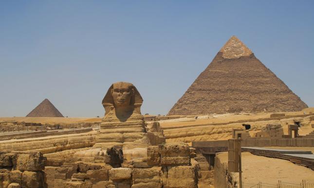 Egipt zaprasza do siebie polskich inwestorów
