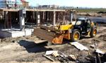 Produkcja budowlana odżyła we wrześniu