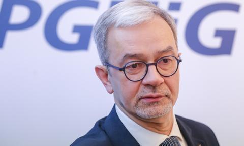 Jerzy Kwieciński odchodzi z PGNiG. Zrezygnował z fotela prezesa