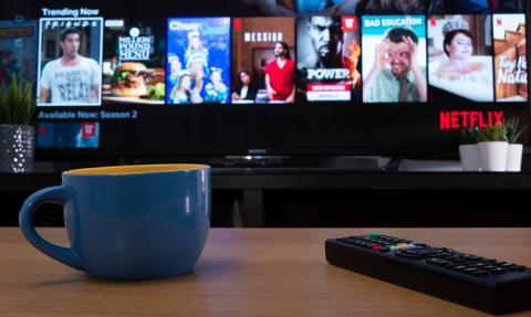 Netflix zapowiedział premiery dziewięciu nowych polskich produkcji