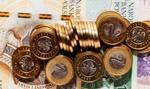 Oprocentowanie obligacji oszczędnościowych w listopadzie na poziomie z października
