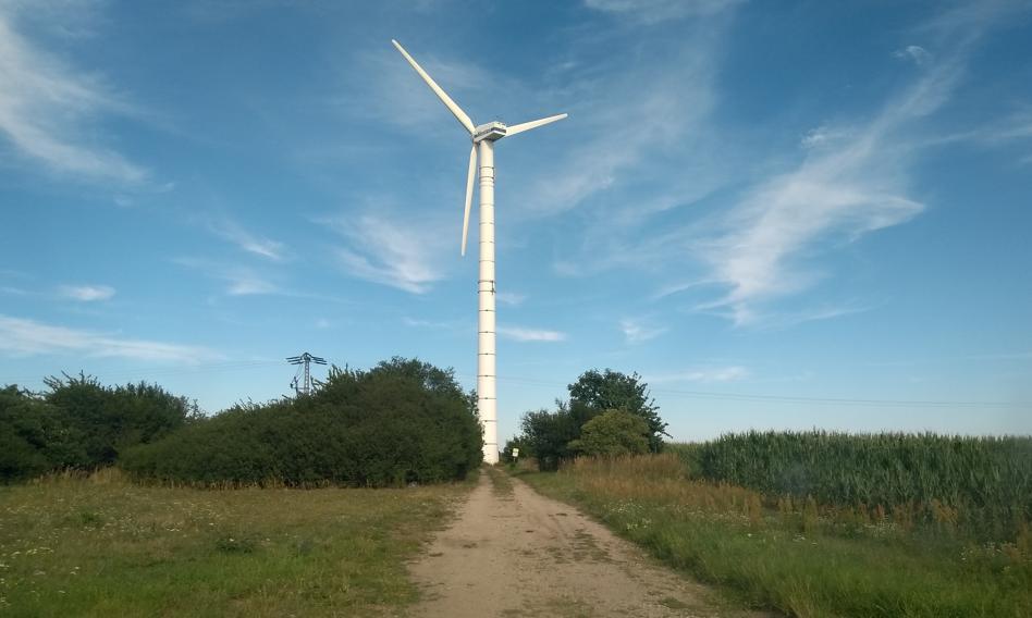 MRPiT oczekuje dużych korzyści po liberalizacji przepisów ws. wiatraków na lądzie