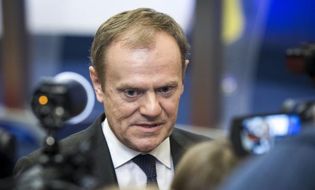 Tusk zwróci się do krajów UE o pomoc dla Bułgarii ws. migrantów