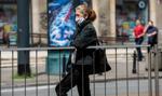 Utrzymuje się duża liczba dziennych zakażeń w Polsce