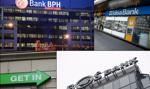 ZBP: w 2015 r. gorszy wynik finansowy banków
