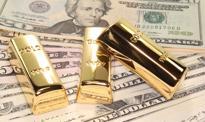 Złoto spadło z hukiem. Ceny najniższe od 6 lat