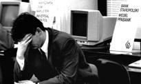Najgorsze tygodnie na GPW. Koronawirus, Lehman Brothers i 1994 rok