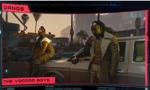 """CD Projekt pokazał nowy film z rozgrywką z """"Cyberpunka 2077"""""""