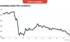 Kolany: WIG-Lockdown najniżej od marca