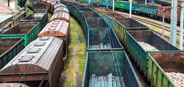 ETO: transport kolejowy w UE dalej kuleje; Polska krytykowana