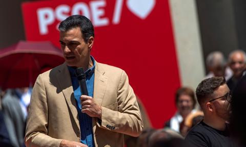 Głosowanie nad wotum zaufania dla hiszpańskiego rządu możliwe 23 lipca