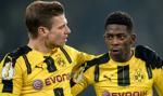 Transferowa hossa na akcjach Borussii Dortmund