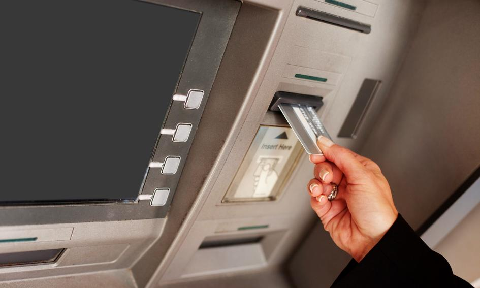 Darmowe bankomaty krajowe dla klientów firmowych