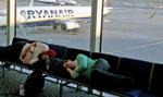 Ryanair odwołał ponad 100 lotów z i do Polski