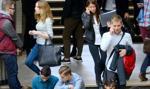 60 proc. studentów dorabia po zajęciach. Większość pracuje na umowę-zlecenia