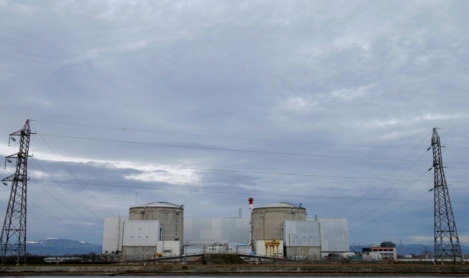 Crouzet: Francja i Polska mogą razem budować elektrownie jądrowe
