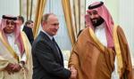 Rosja i Arabia Saudyjska pogłębią współpracę w sektorze naftowym