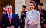 Król Jordanii: Zaczęła się III wojna światowa