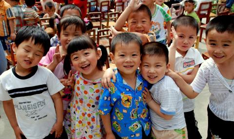 Chiński spis powszechny wykazał rekordowo niski przyrost ludności