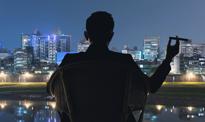 Co się robi, gdy się sprzeda firmę i nie trzeba już pracować?