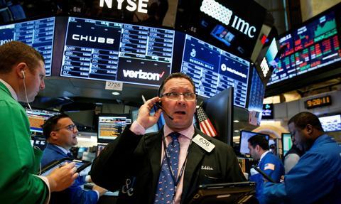 Nowojorska giełda NYSE zamyka tradycyjny giełdowy parkiet