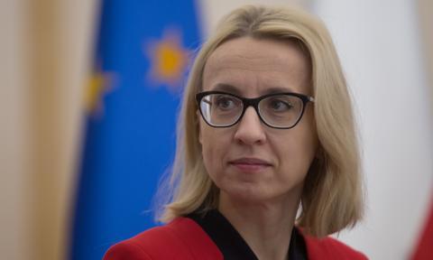 Czerwińska: EBI chce udzielić Polsce finansowania na co najmniej 5,2 mld euro w 2021 r.