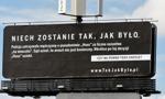 Wójcik: Kampania Polskiej Fundacji Narodowej nie jest finansowana ze środków publicznych