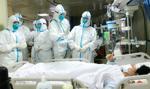 Koronawirus uderza w chińską gospodarkę