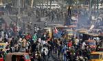Sześć osób zginęło w antyrządowych protestach w Iraku