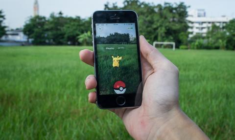 Pokemon GO z rekordowym przychodem. I to w czasie pandemii