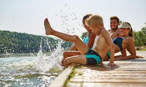 Bon turystyczny przedłużony na przyszłe wakacje. Resort prowadzi prace