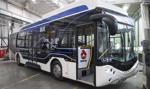Ursus wygrał gigantyczny przetarg na autobusy elektryczne