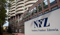 Rekordowe kwoty płyną na konto NFZ