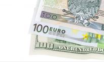 Dolar najwyżej w tym roku