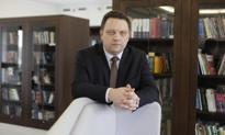Rada nadzorcza KGHM zdecydowała o powołaniu Marcina Chludzińskiego na prezesa