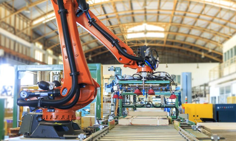 Roboty w Kanadzie nie odbierają pracy ludziom, zwiększają zatrudnienie