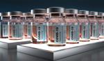 Chiny mają cztery zatwierdzone szczepionki przeciwko Covid-19, zamówiło je kilkadziesiąt państw