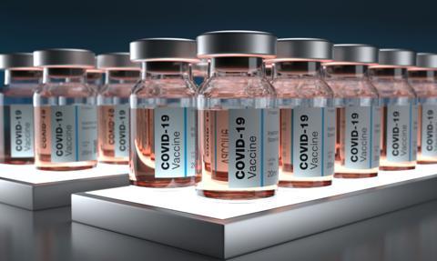 Włoska szczepionka przeciwko Covid-19 będzie dostępna od września